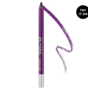 2/$20 Urban Decay Psychedelic Sister Purple
